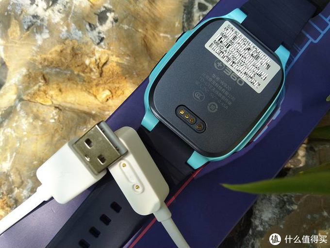 360儿童手表P1评测-小阔同学的好伙伴!