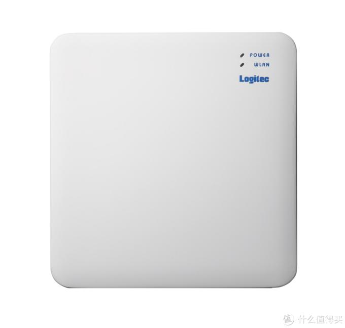 无线刻录、简单易用:Logitec 发布 LDR-PS 无线刻录光驱