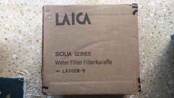 莱卡西西里系列饮水壶外观展示(把手|设计)