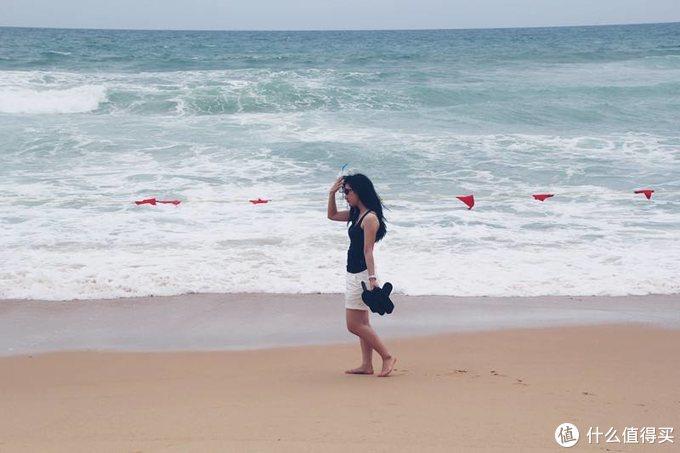 暑假去卡伦海滩如何玩,如何选择性价比最高的酒店