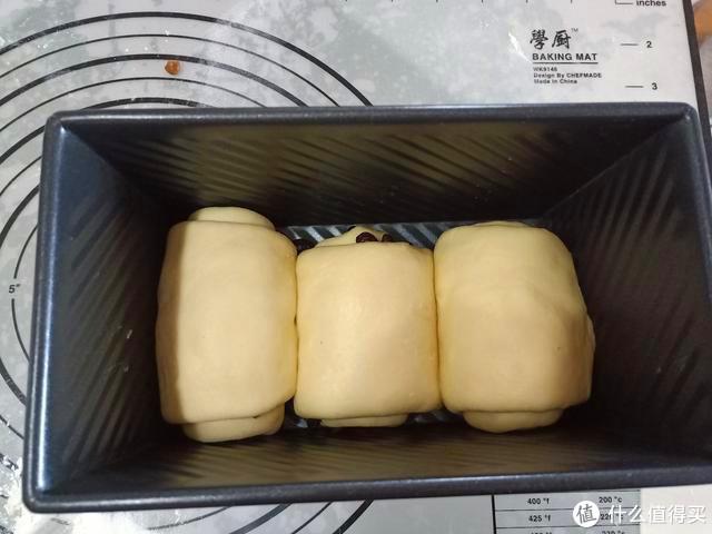 这样做面包太香了,能做出明显拉丝效果,仅配方就稍微改了下