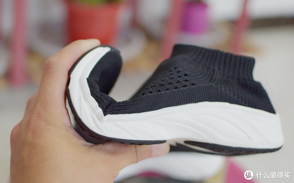 轻盈舒适,小米有品gts袜套休闲鞋:给时尚更多可能