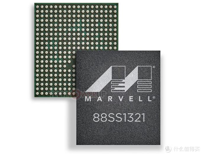 3.9G/s速率、支持PCIE 4.0:Marvell 美满 发布 全新 88SS1320系列 SSD主控