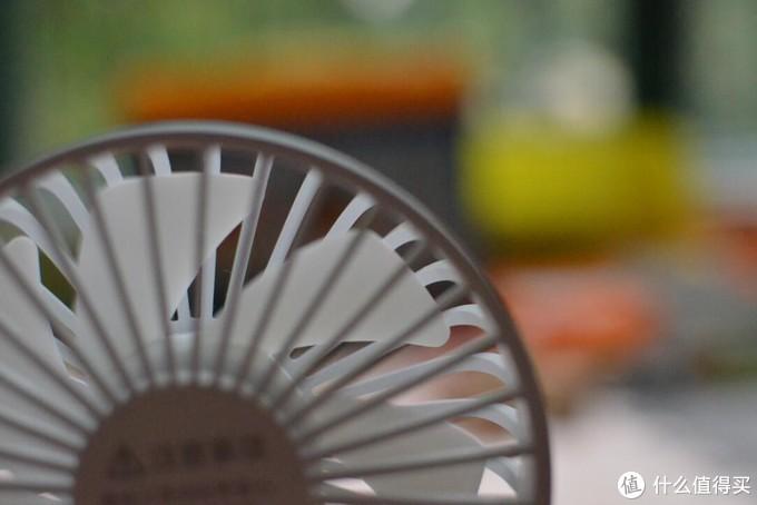 烈日炎炎,清风徐来—紫米便手持随身风扇(3350版)开箱晒单