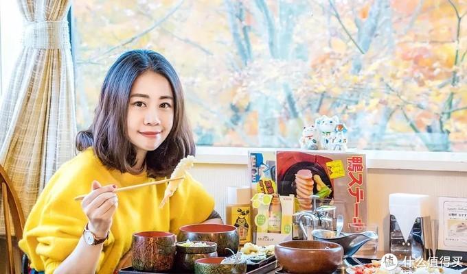 """图为日本国家旅游局推出的""""美女游记"""""""