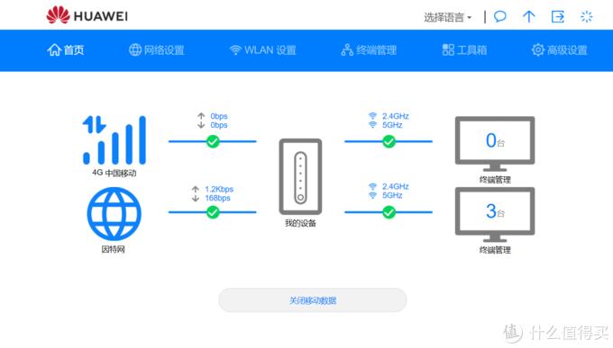 全地形网络利器——华为4G 路由2 Pro体验
