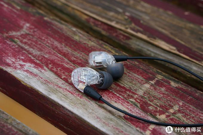 Audiosense T260两单元耳机体验:值得入手的初烧动铁塞
