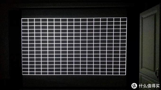 蜗居妖都的影院梦 -  明基W1070+投影仪一波三折的侧投方案