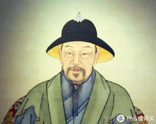 我的胡子留长了可能和临川先生的类似