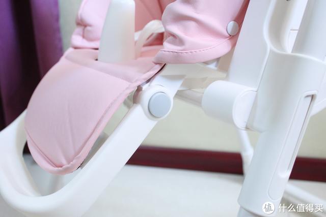 一键折叠、舒适又安全-它就是宝宝的多功能VIP餐桌椅
