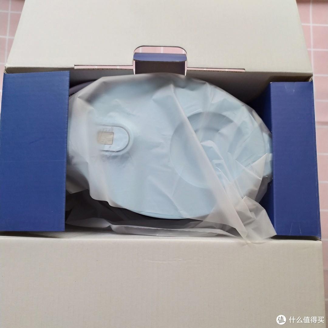 莱卡西西里系列( LA35EN)净水壶开箱