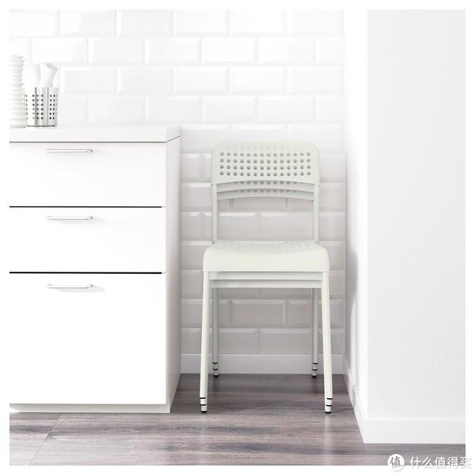 """椅子、衣物储物和烹饪类的""""值得买""""产品"""