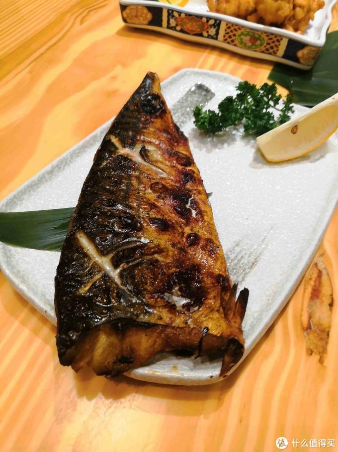 唯有美食可以解忧——FUKUYAMA福山日料