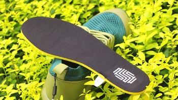 小米有品鞋子使用总结(鞋垫|缓冲|鞋底)