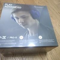 罗技G433游戏耳机开箱展示(头梁 耳垫 线缆)