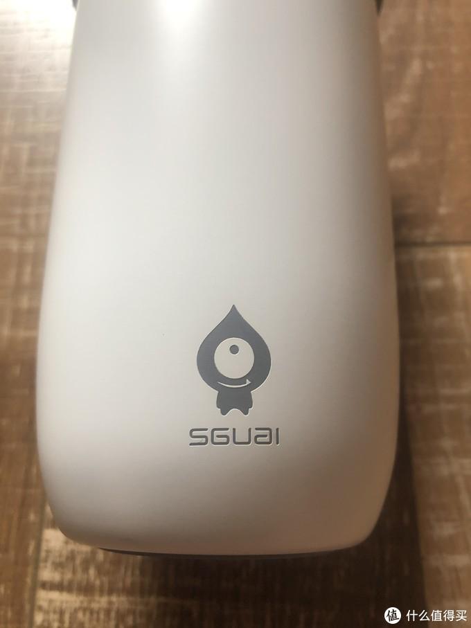 演砸了的黑科技55°杯—SGUAI小水怪 U1 智能降温杯