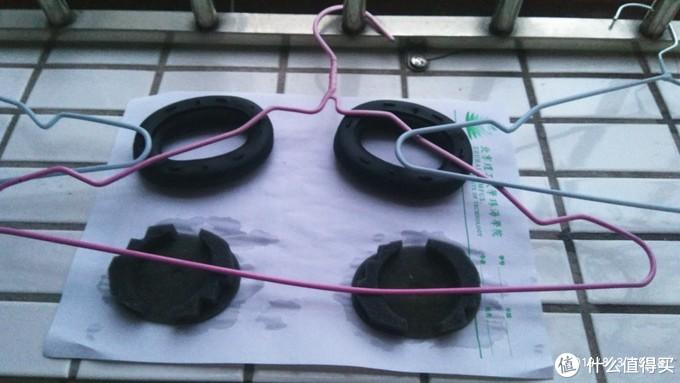 索尼 WH-1000Xm2 耳机拆耳罩分享