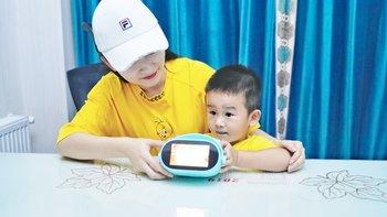 0-7岁孩子的私人英语家教,杜丫丫AI英语学习机Pro DYY-Y1s测评