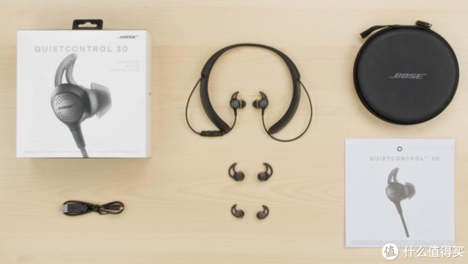 耳机听个响系列 篇三:耳机篇——2498 bose qc30血亏的降噪耳机附qc30与sony WI-1000X横向测评