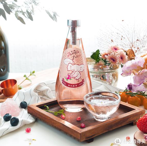 貌美醇香!这20款高颜值小酒 让你的夏日餐桌更添一分浪漫 ~