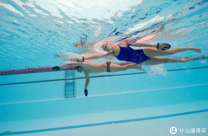 值无不言92期:游泳的正确姿势,前国家队员周妍欣在线解答