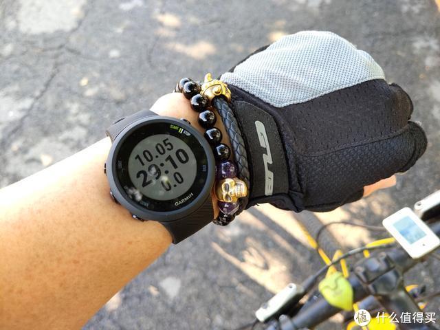 贴身运动教练佳明Forerunner45智能运动手表,助你时刻保持良好状态