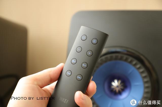 两万的音箱只是玄学?无线小巨声KEF LS50 Wireless测评,真高端