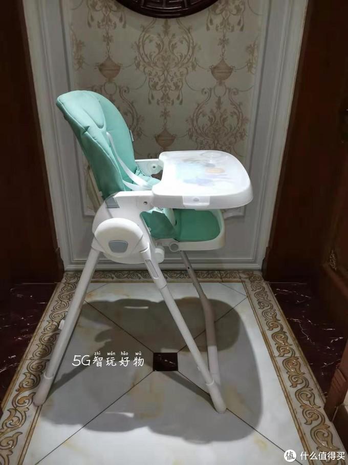 小米生态链,宝糖贝影随行儿童多功能餐桌椅,一椅全能,真香