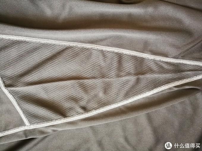 土拨鼠 F54300男款速干T恤晒单