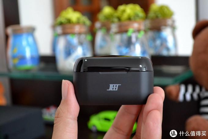 JEET AIR PLUS,能升级固件的TWS耳机