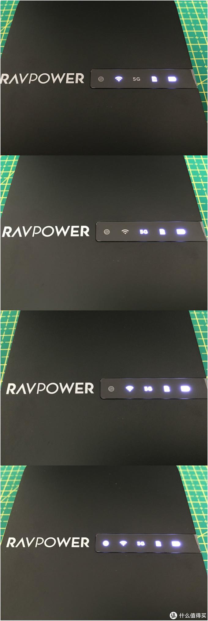 """『金刚合体』""""RAVPower无线多媒体文件宝""""真体验~"""