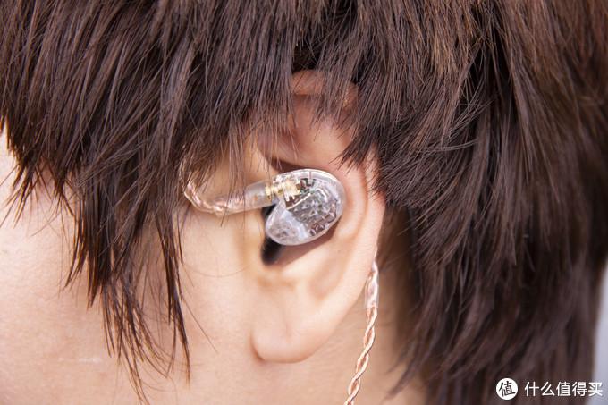 没有特色就是最大的特色,傲胜声学T260楼氏可换线双动铁耳机众测体验