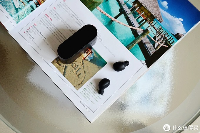299元余音WH 189真无线蓝牙耳机,用实力告诉你不仅仅是听个响