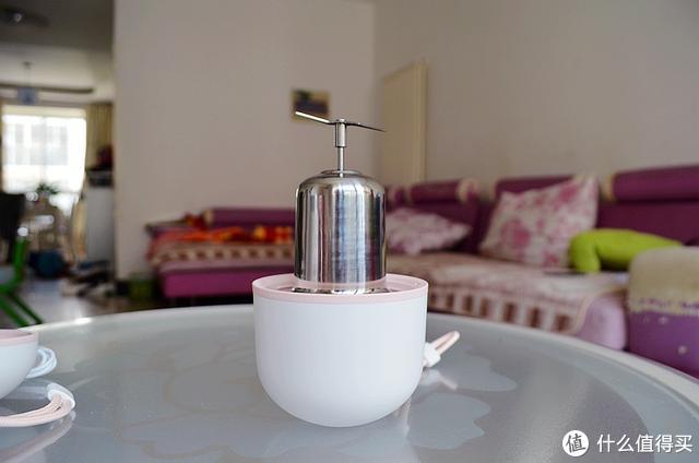 九阳魔法豆豆浆杯,自己在家做冷饮,好喝又便宜