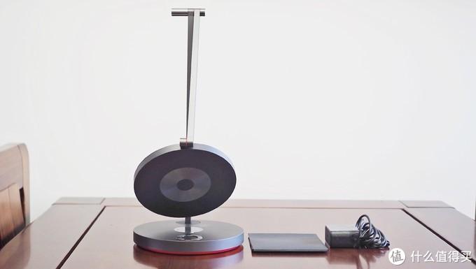 是巴塞罗那九点半的阳光,也是办公桌上最贴心的陪伴—联想 thinkplus自然光谱台灯开箱测评