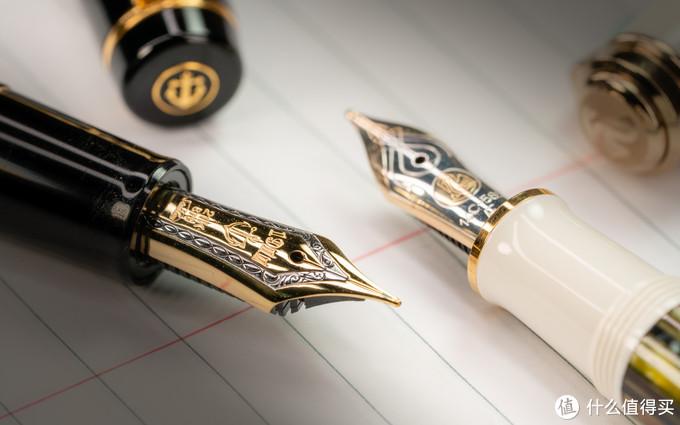 给爱写字的另一半:送他一支笔,书写对你绵绵爱意