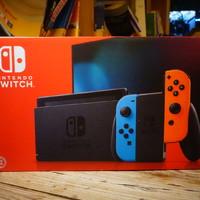 任天堂switch游戏机使用总结(主机|电源|续航)