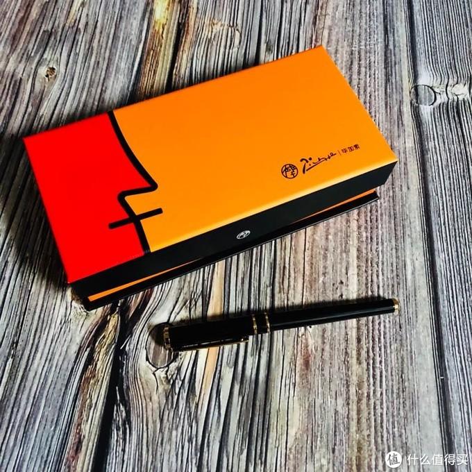 毕加索(pimio)钢笔,值不值得买