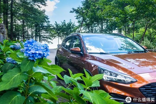 试驾评测福克斯ACTIVE:当成一款入门SUV可否大卖
