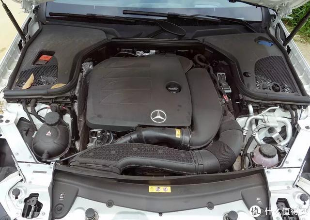 试驾评测奔驰CLS 350:它会告诉你怎么造一款高级轿车