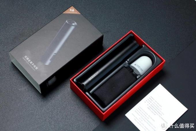 小米有品上架极蜂金属手电筒,功能多,亮度高,129元价格还不贵
