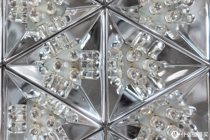 来自张大妈的七夕礼物——belulu hikari Plus灯镜版大排灯 试用