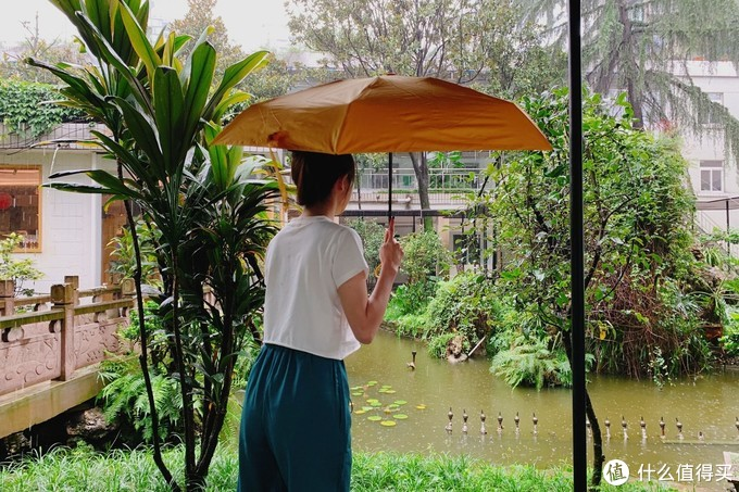 你的防晒伞真的防晒吗?
