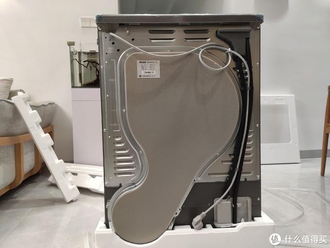 作为南方人,我为这款干衣机疯狂打CALL,菲瑞柯热泵干衣机使用评测