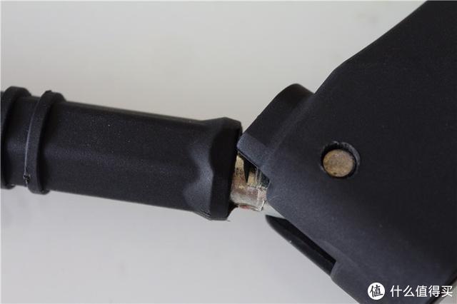 液压防剪、智能指纹一体的U型指纹锁实地体验——真方便