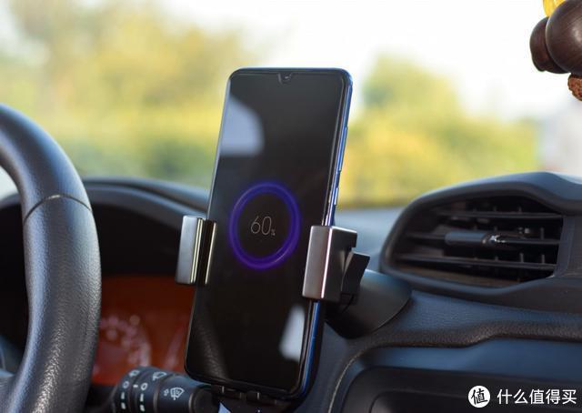 车主有福了,小米又推新款无线车充,功能升级价格更实惠