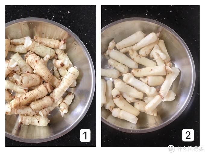 补阴润燥、生津止渴的地道靓汤食谱分享