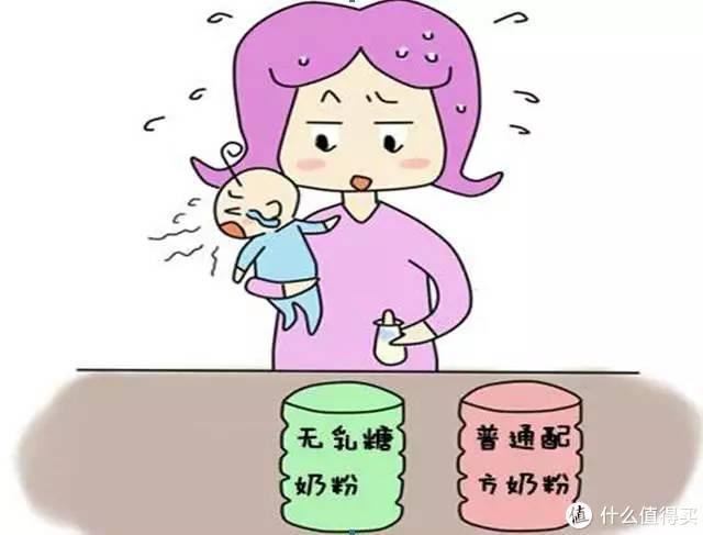 奶粉知食 2:人民日报曝光的这类奶粉,有多少家长还被蒙在鼓里?