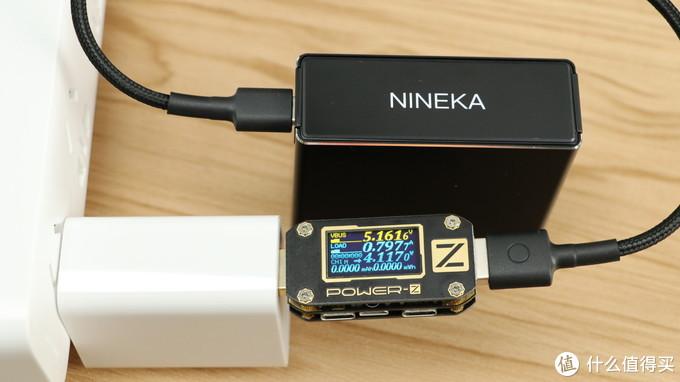 NINEKA南卡N2真无线蓝牙耳机开箱评测,6级防水,买耳机还送充电宝