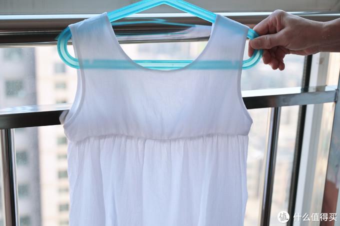 污渍拜拜,衣物白白——Vanish渍无踪活氧亮白去渍粉及去渍喷雾使用体验